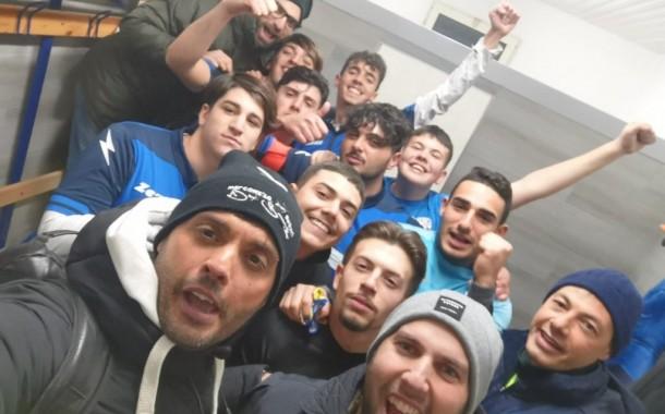 Pozzuoli Flegrea, il report del settore giovanile: U21 in F4, U17 élite kappaò di misura