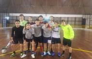 Alma Salerno U19, terza vittoria di fila: Leoni Acerra sconfitti 8-3