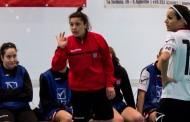 """Dinamo Sorrento ad immagine e somiglianza di Di Dato, il tecnico: """"Al PalaDomitia vogliamo fare bene, la squadra è cresciuta mentalmente"""""""