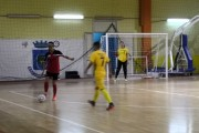 Dinamo Sorrento, troppo Castel Volturno: successo della capolista al PalaDomitia