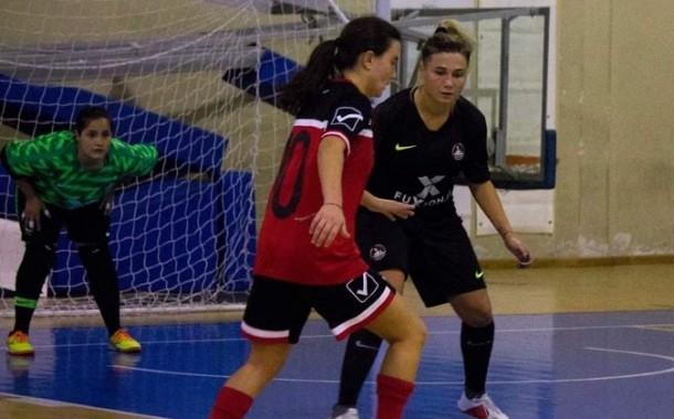 Dinamo Sorrento, non basta Catapano: lo Spartak supera (ancora) le rossonere
