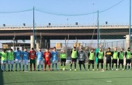 """Atletico Tigre Casalnuovo, quarta vittoria di fila: Saverio Silvio Vignati kappaò. Torre: """"Ora riapriamo il campionato"""""""
