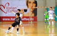 Serie A, l'anticipo: Bellarte da 8 in condotta in tv, l'Aes passa secondo copione a Padova