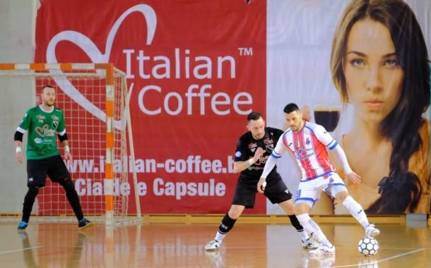 Serie A, Pesaro davanti ad AeS e Rieti. Rivincita Meta, super Colormax e Cybertel Aniene