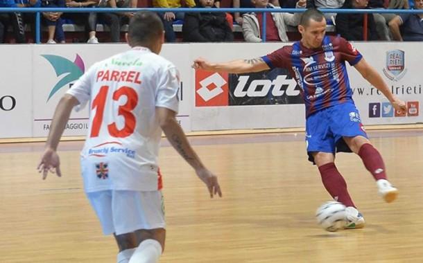 Serie A, Mantova-Real Rieti su Raisport +HD. Italservice e AeS, incroci pericolosi. Feldi a Pescara