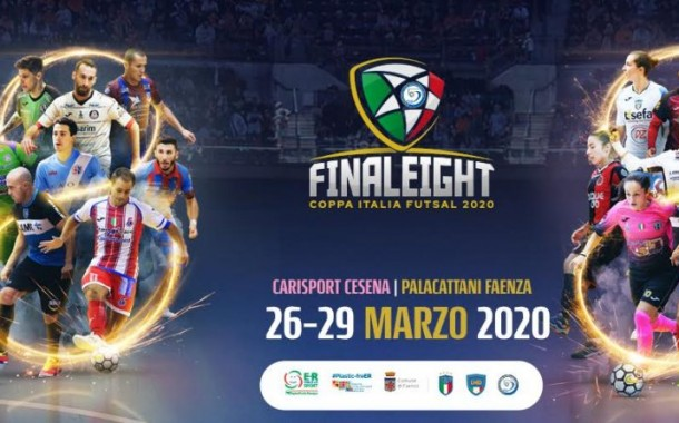 Final Eight 2020: il 26 febbraio da FICO-Eataly World conferenza e sorteggio