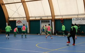 Serie A2, girone B: i risultati della ventesima giornata