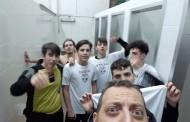 Pozzuoli Flegrea, il report del settore giovanile: vince solo l'U19 regionale, pari d'oro per l'U17 provinciale