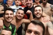 Coppa Campania C2, Real Atellana Due Sicilie e Guadagno Pack volano in finale: eliminate Virtus Libera Forio e Città di Palma. Domani al PalaVesuvio l'ultimo atto (ore 17, diretta Punto5.it)