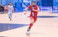 """Futsal Fuorigrotta, gli esami non finiscono mai: a Cercola arriva il Cobà. Arillo: """"Siamo tutti motivatissimi"""""""