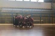 Alma Salerno, primo pari esterno della stagione: 3-3 in casa della Sipremix Limatola