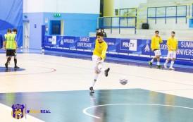 Coppa Italia U19, quarto turno. Primo round all'A&S, Real San Giuseppe sconfitto 5-2