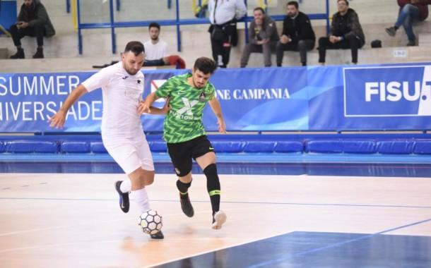 L'Atletico Frattese sbatte su Fabiano, pari a Cercola con l'Eden