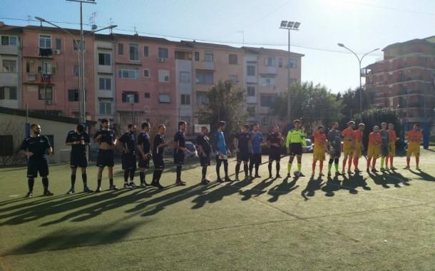 Serie C2, i risultati della diciottesima giornata