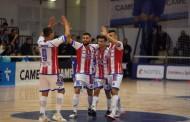 Serie A: Pesaro di forza a Dosson, riscatto AeS. Sandro Abate e Feldi ok