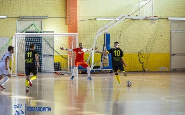 Serie B, girone F: i risultati del diciottesimo turno