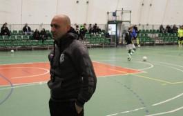 """Cus Avellino, coach Venezia tiene alta la tensione: """"Non abbiamo ancora conquistato nulla"""""""