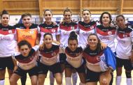 Serie A2 femminile, quindicesima giornata. Rivincita Ciampino sulla Woman. Blitz Irpinia, derby al Nuceria