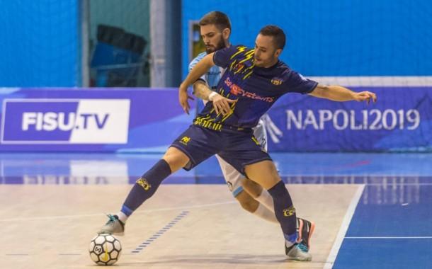 Serie A2, ventunesima nel girone B: San Giuseppe-Fuorigrotta in diretta su Piuenne, i risultati
