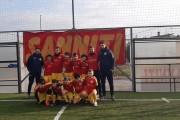 Sanniti FS, Coppa Carnevale e Memorial Ievolella: gioia e divertimento per le scuole calcio