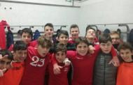 Pozzuoli Flegrea, il report del settore giovanile. Goleada U15 provinciale. U19 élite, pari da applausi in casa del Boca