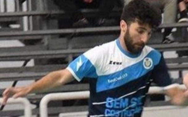 Futsal Coast, ufficializzato il ritorno di Tasca