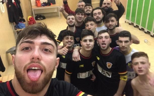 Coppa Campania U19, il Benevento 5 elimina il Casilinum: 6-4 e finale contro il Real Torre del Greco (domani ore 18.30, diretta Punto5.it)