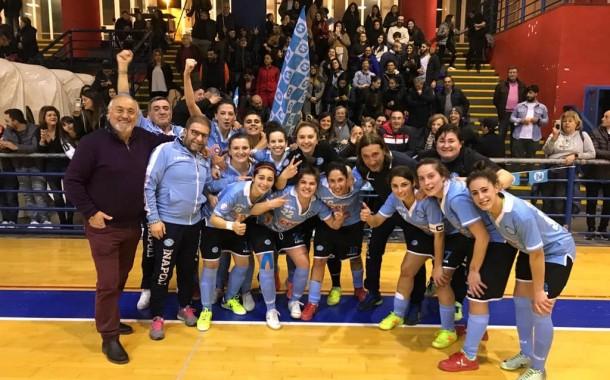 La Woman Napoli vuole ospitare le Final Four di Coppa: presentata ufficialmente la candidatura
