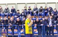 """Verso Anni Nuovi Ciampino-Real San Giuseppe, Borriello: """"Crocevia importante della stagione"""""""
