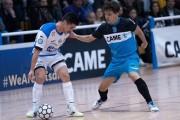 Stagione 2020-21, le modifiche FIFA per il futsal