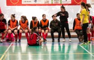 """Dinamo Sorrento al rush finale, sfida casalinga alla Sidicina Cremisi. Di Dato e Porzio: """"Partita per partita, ma un occhio rivolto ai play-off"""""""