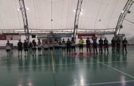 Dinamo Sorrento-Sidicina Cremisi, ecco la versione dei locali