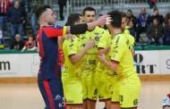 Serie A, Rieti mette pressione a Pesaro e Aes. Vincono Came, Feldi, Colormax e Lido
