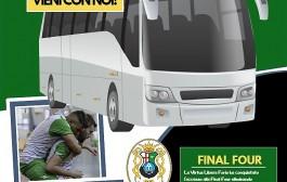 Virtus Libera Forio, un sogno da inseguire: c'è il bus per la F4, le info