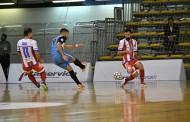 Serie A. Aniene-Lido in RAI, Came-Pesaro da urlo. Sandro Abate-Genova, Feldi a Padova