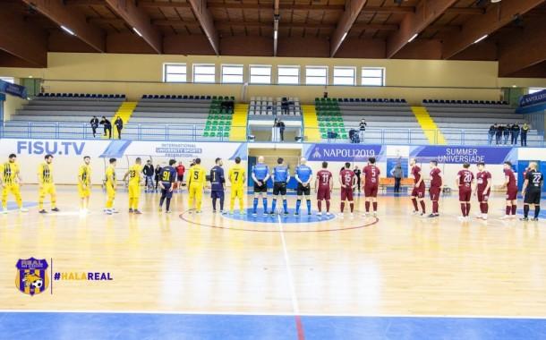 Riunione straordinaria al comune di Nocera: il derby di A2 si gioca con pubblico. Saranno disposte precauzioni per l'evento