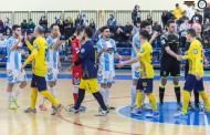 """Futsal Fuorigrotta sconfitto a Nocera. Oliva: """"Bruttissimo primo tempo, hanno meritato. Ci servirà"""""""