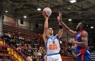 Gevi Napoli basket, liberati tutti i tesserati