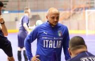"""Il bilancio di Alfredo Paniccia è (molto) positivo: """"Calcio più futsal sarà presto realtà"""""""