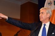 """L'intervento di Cosimo Sibilia, presidente Lnd, a Casa Punto 5: """"Ci deve essere una giusta rivisitazione delle spese, nulla sarà come prima"""""""