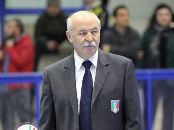Antonio Sarnelli