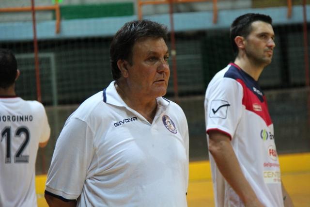 Massimo Ronconi con Jader Fornari
