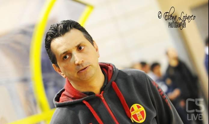 Pablo Parrilla (foto di Elena Loparco)