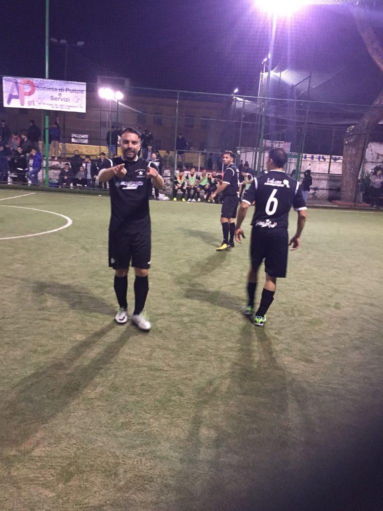 Orlando D'Argenzio, capocannoniere con 25 gol