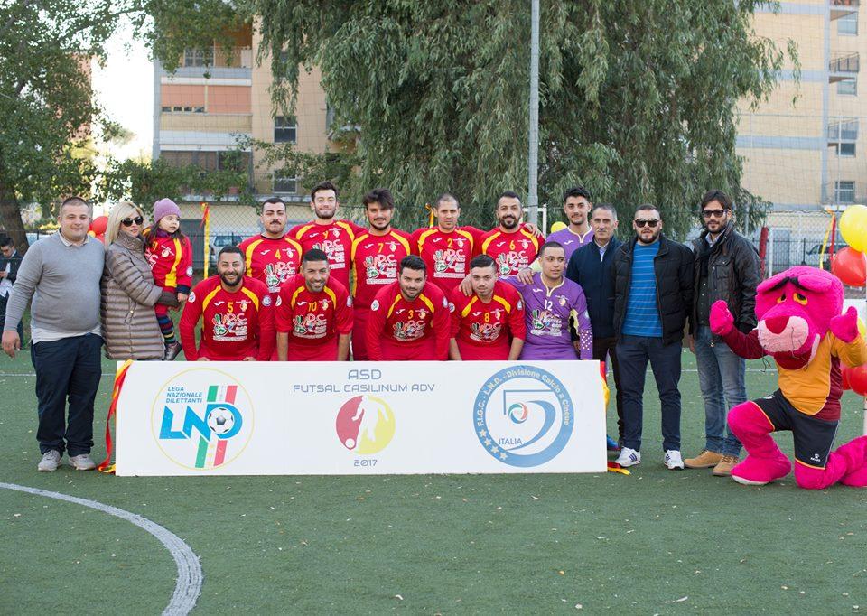 Il Futsal Casilinum