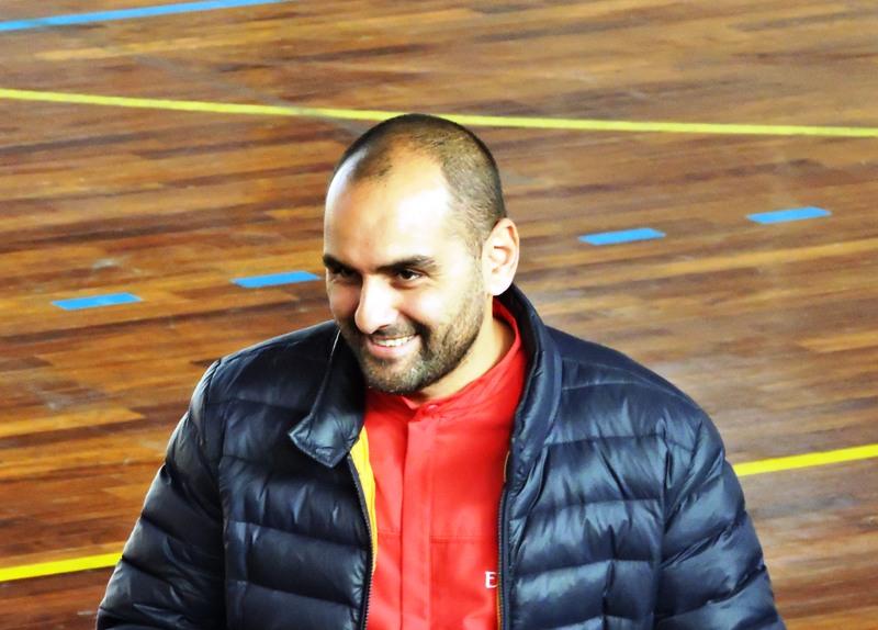 Antonio Collarile