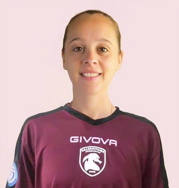 Francesca Ierardi