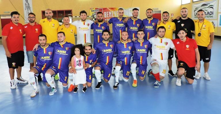 Benevento5 2018-19