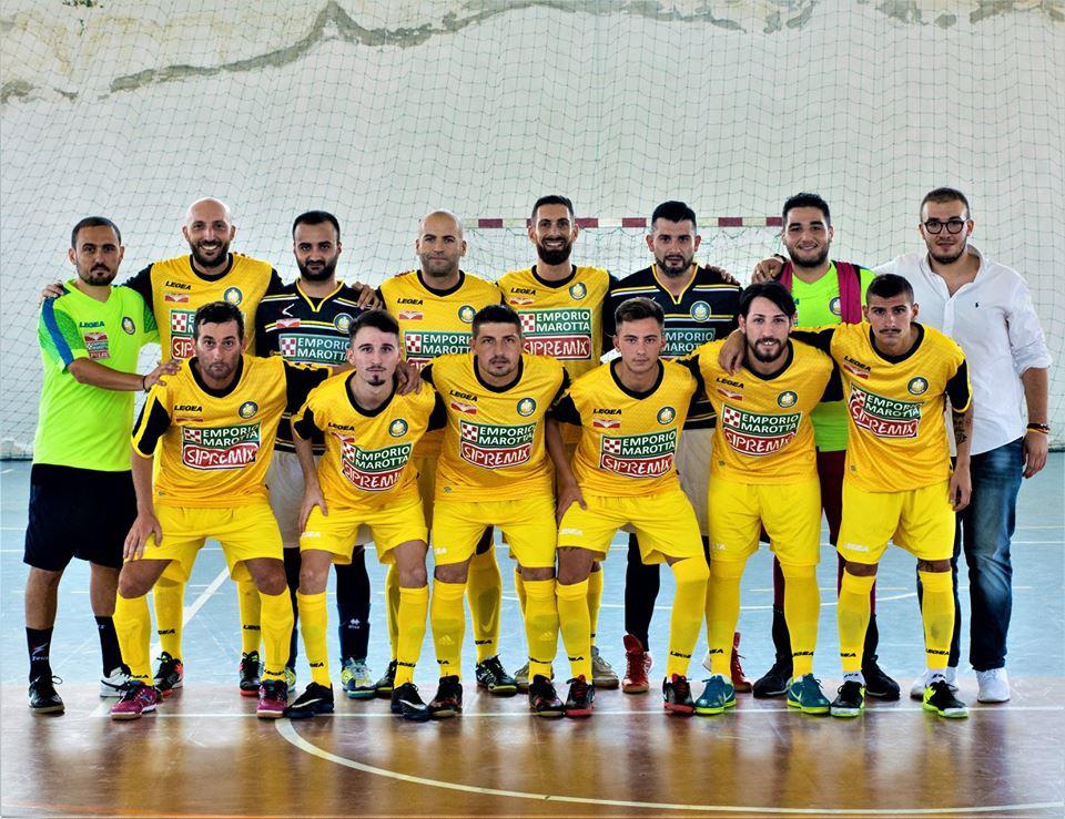 Lo Sporting Limatola