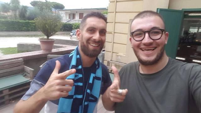 Michele Marotta e Francesco Gigliofiorito